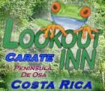 Lookout Inn Logo