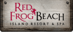 Redfrogbeach Logo